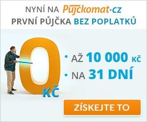 Online půjčka porovnání cen